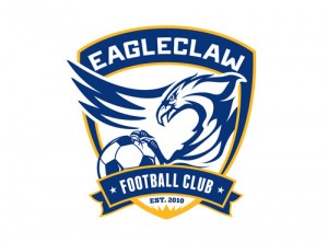 EAGLECLAW FOOTBALL CLUB LOGO