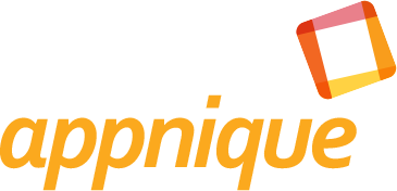 Appnique Logo Rough 2