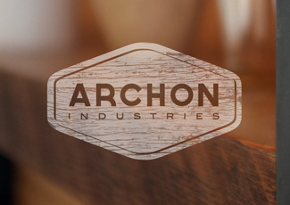 Archon Industries Logo Design