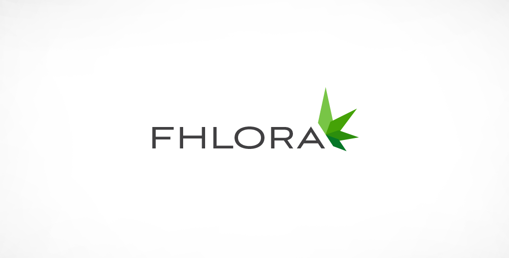 Fhlora Cannabis Logo Seattle
