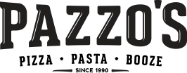 Pazzos Logo Rough 2