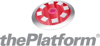 thePlatform Logo Rough