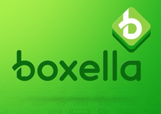 Boxella iPhone Application