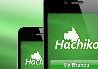 Hachico iOS Application