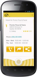 Voice Box Android App UX Directions