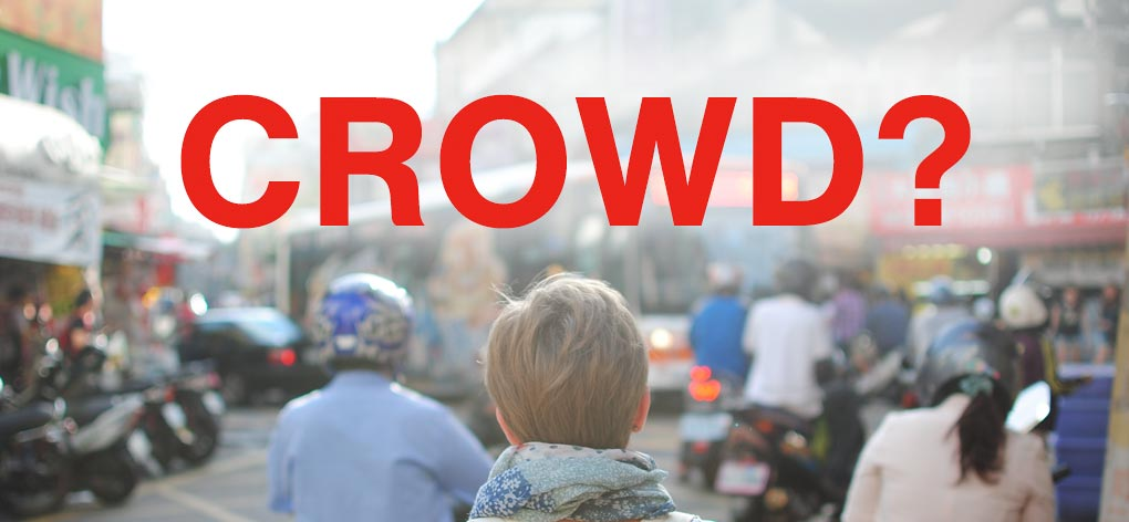 The Pros and Cons of Crowdsourced Website Design