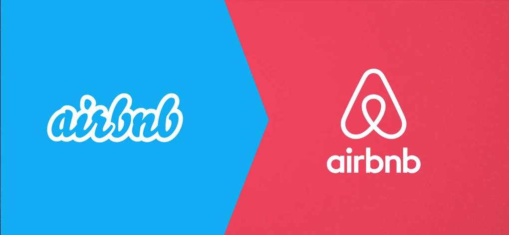 Airbnb Debuts its New Logo and Brand Story