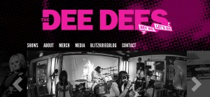 The Dee Dees
