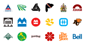 Canadian Logo Design