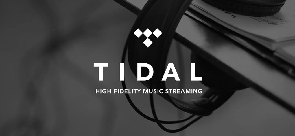 High Fidelity Music Streaming Tidal