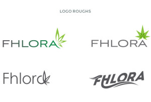fhlora logo roughs