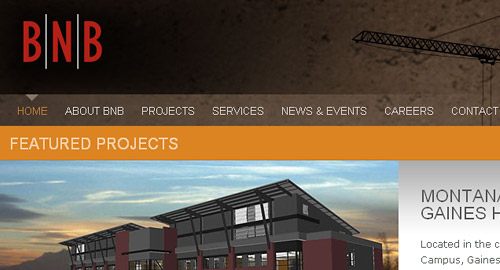 BNBuilders, Seattle Website Design | Pixelube